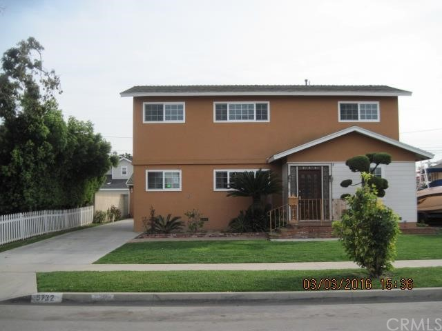 5732 Killdee Street, Long Beach, CA 90808