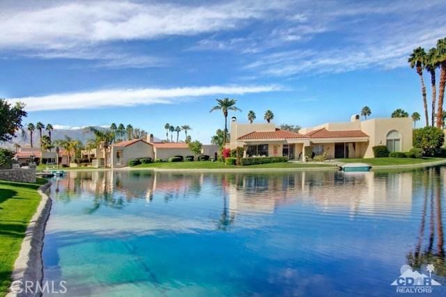 207 Desert Lakes Drive, Rancho Mirage, CA 92270