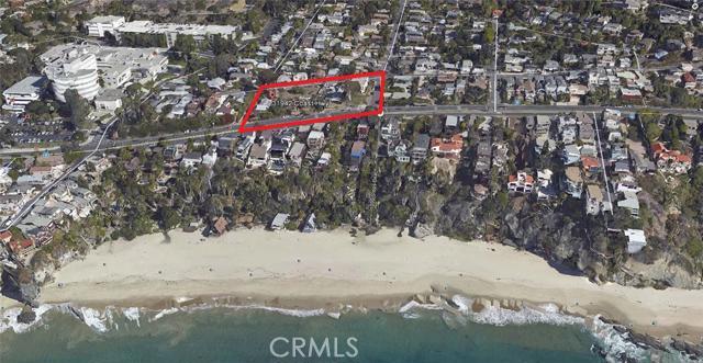 Single Family Home for Sale at 31942 Coast Highway St Laguna Beach, California 92651 United States