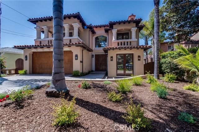 607 S Gertruda Avenue, Redondo Beach, CA 90277