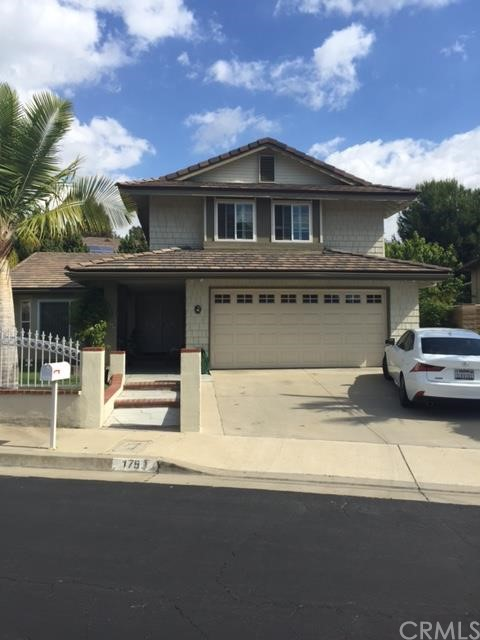 Single Family Home for Rent at 1750 Deerwood St Fullerton, California 92833 United States
