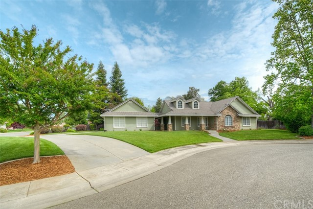 Single Family Home for Sale at 1240 Van Demark Court Gridley, California 95948 United States