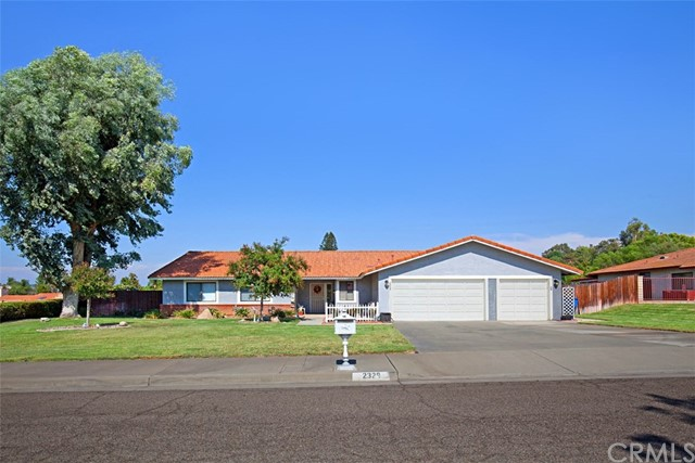 2329 Engel Drive Riverside, CA 92506 is listed for sale as MLS Listing IV17207344