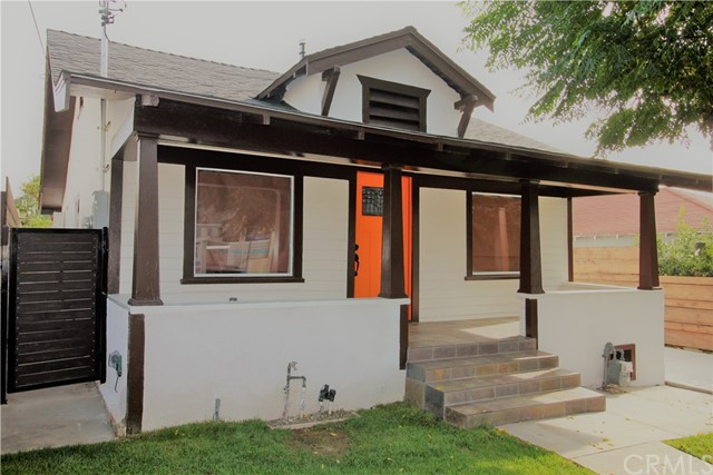 Single Family Home for Sale at 522 N Bonnie Brae Street 522 N Bonnie Brae Street Los Angeles, California 90026 United States
