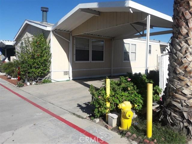 Single Family for Sale at 243 Meridian Avenue N San Bernardino, California 92410 United States