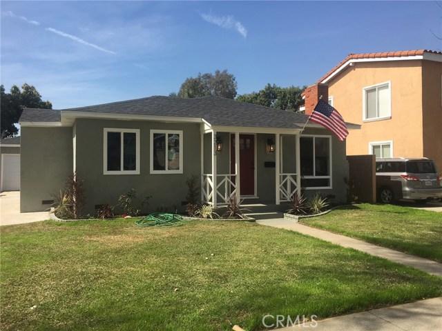 3213 Maine Avenue Long Beach, CA 90806 - MLS #: DW18050963