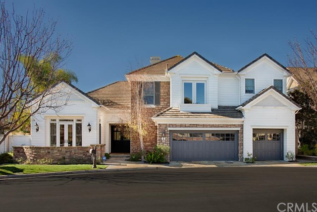 Single Family Home for Sale at 5 Vintage St Newport Beach, California 92660 United States