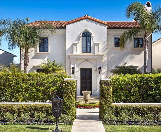 520 Santa Ana Avenue, Newport Beach, California 92663, 8 Bedrooms Bedrooms, ,7 BathroomsBathrooms,Residential Purchase,For Sale,Santa Ana,OC21078872