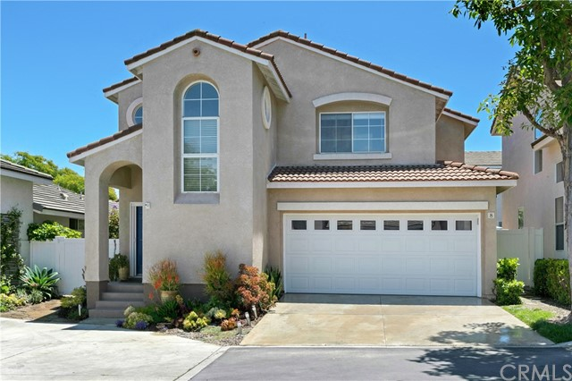Detail Gallery Image 1 of 1 For 8 Lafayette, Aliso Viejo,  CA 92656 - 3 Beds | 2/1 Baths