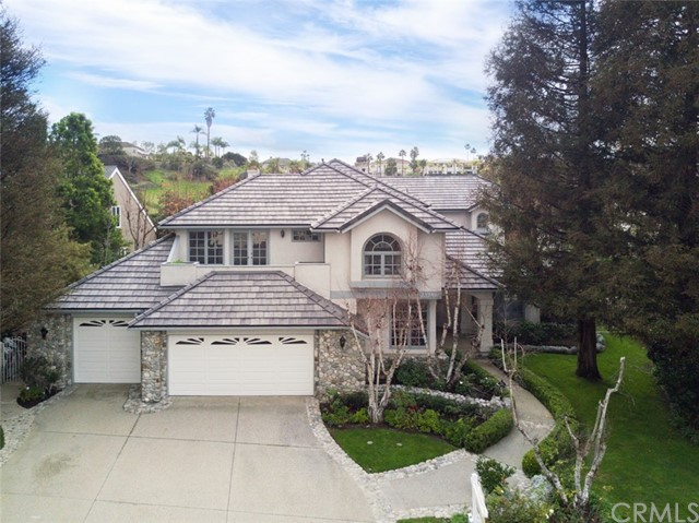 Single Family Home for Sale at 25252 Derbyhill Drive Laguna Hills, California 92653 United States