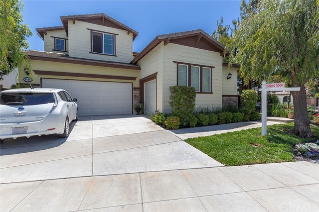 , CA  is listed for sale as MLS Listing CV18149421