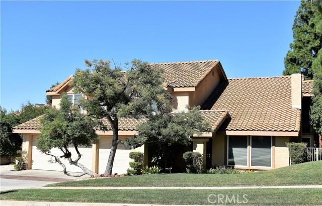 1833 Wedgewood Avenue Upland, CA 91784 - MLS #: CV17183258