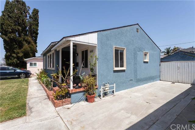 5858 Adenmoor Avenue Lakewood, CA 90713 - MLS #: PW18087379