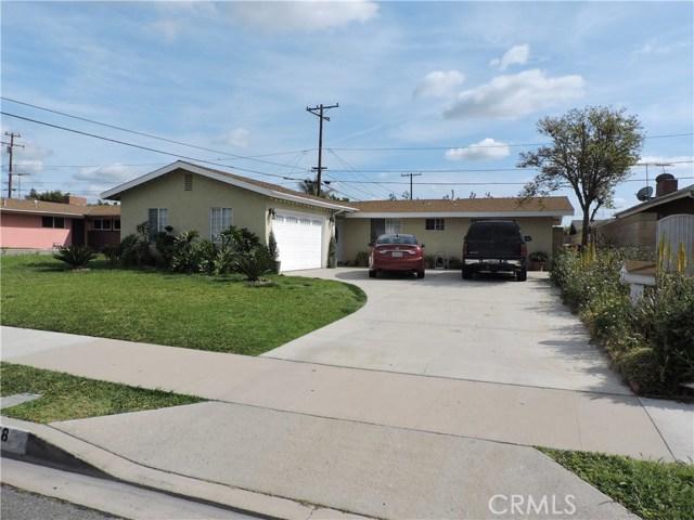 1248 E Sandalwood Av, Anaheim, CA 92805 Photo