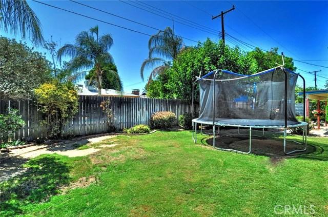 4122 Stotts Street Riverside, CA 92503 - MLS #: IV18199544
