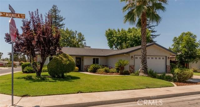 独户住宅 为 销售 在 46 N Manila Avenue Clovis, 加利福尼亚州 93612 美国