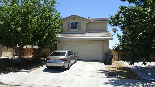 14861 Rosemary Drive, Victorville, CA, 92394
