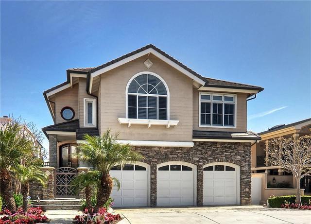 Huntington Beach                                                                      , CA - $4,750,000
