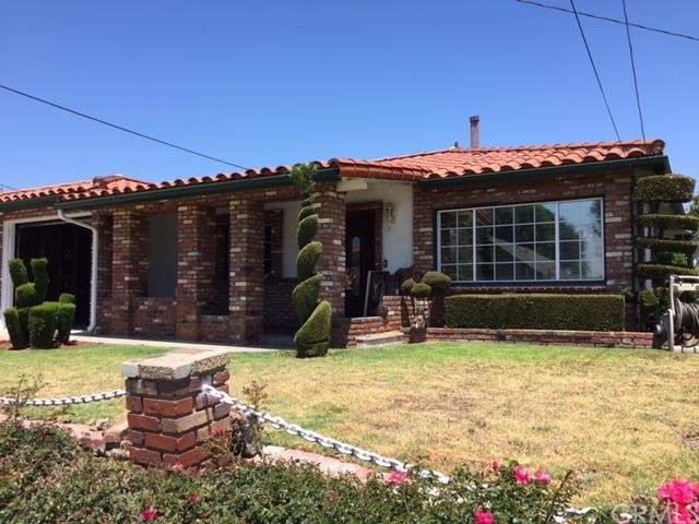 Single Family Home for Rent at 550 South Euclid St La Habra, California 90631 United States