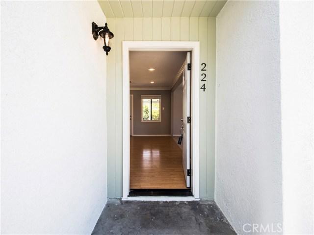 224 E Dixon Street Azusa, CA 91702 - MLS #: EV17162193