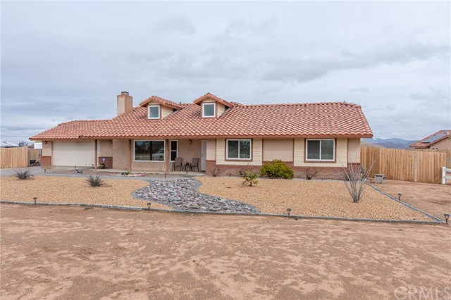 22970 Little Beaver Rd, Apple Valley, CA 92308 Photo