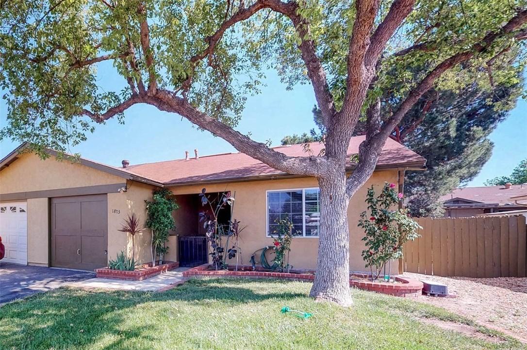 1803 Oakland Avenue, Hemet, CA, 92545