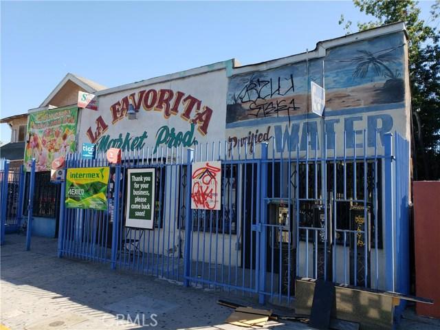 1320 E 41st St, Los Angeles, CA 90011 Photo 2