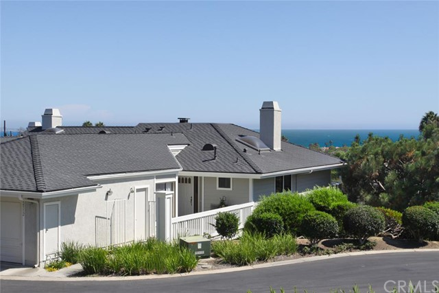Townhouse for Sale at 24512 Polaris St Dana Point, California 92629 United States