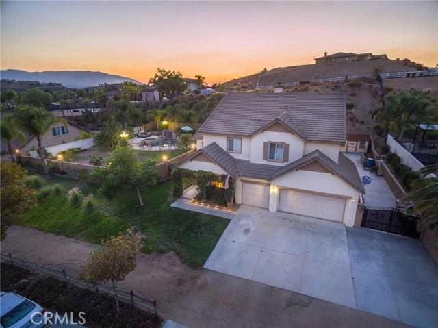 1362 El Paso Drive Norco, CA 92860 - MLS #: IG17191361