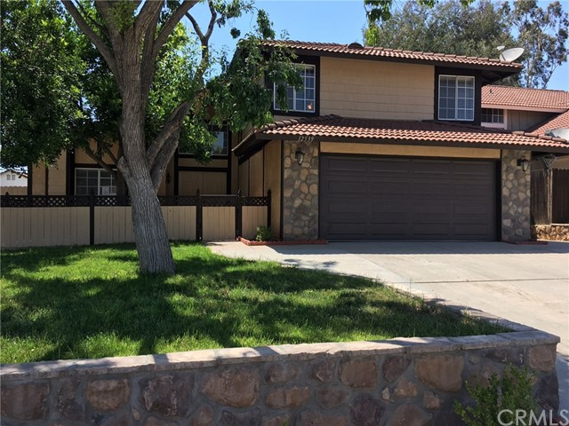 Single Family Home for Rent at 12539 Willow Tree Avenue Moreno Valley, California 92553 United States