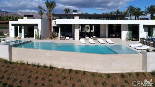 Single Family Home for Sale at 52340 Ross Avenue 52340 Ross Avenue La Quinta, California 92253 United States