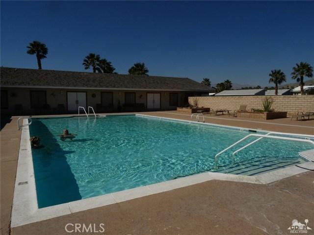 69525 Dillon Road Desert Hot Springs, CA 92241 - MLS #: 218004984DA