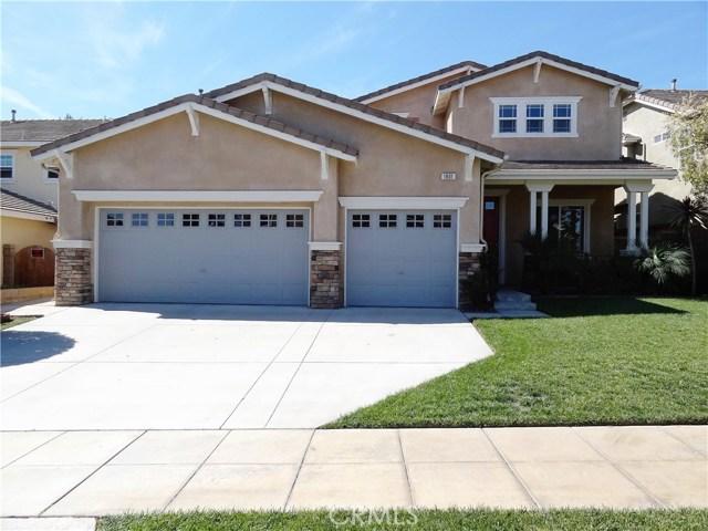 1801 Ambrosia Avenue, Upland CA 91784