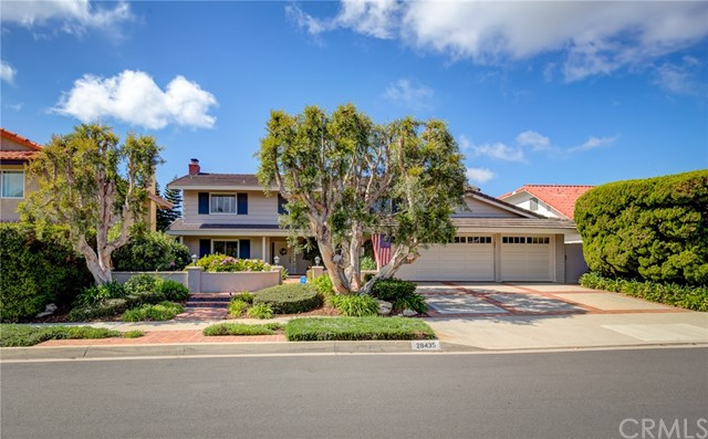 28435 Covecrest Drive, Rancho Palos Verdes, California 90275, 5 Bedrooms Bedrooms, ,1 BathroomBathrooms,Single family residence,For Sale,Covecrest,PV19237461