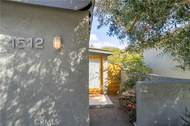 1512 Stanford Avenue Redondo Beach, CA 90278 - MLS #: SB18076665