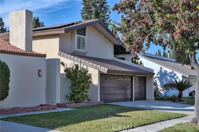 Casa Unifamiliar por un Venta en 19103 Teresa Way Cerritos, California 90703 Estados Unidos