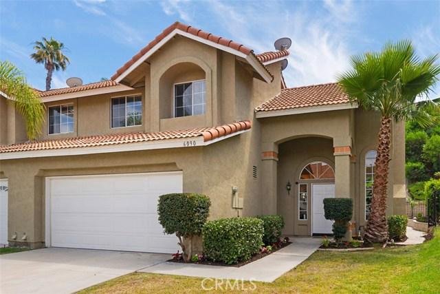 6090 E Hackamore Lane, Anaheim Hills, California