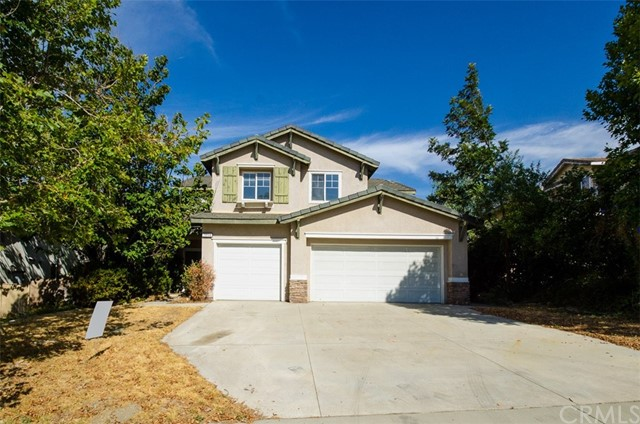 , CA  is listed for sale as MLS Listing IV17164752