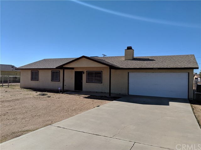 10580 Navajo Rd, Apple Valley, CA 92308 Photo