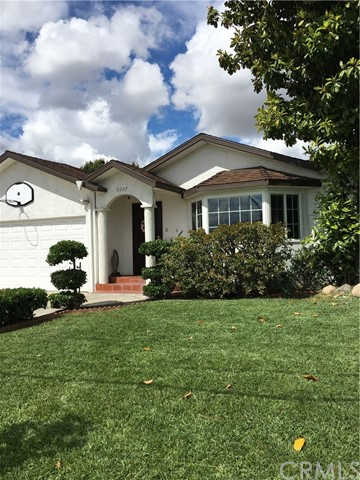 Single Family Home for Rent at 5047 Fratus Drive Temple City, California 91780 United States