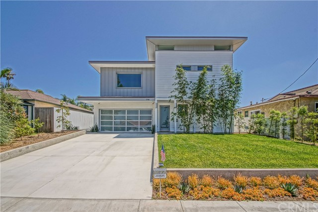 1540  Curtis Avenue, Manhattan Beach, California