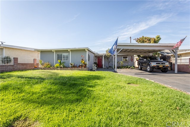 , CA  is listed for sale as MLS Listing CV18196858