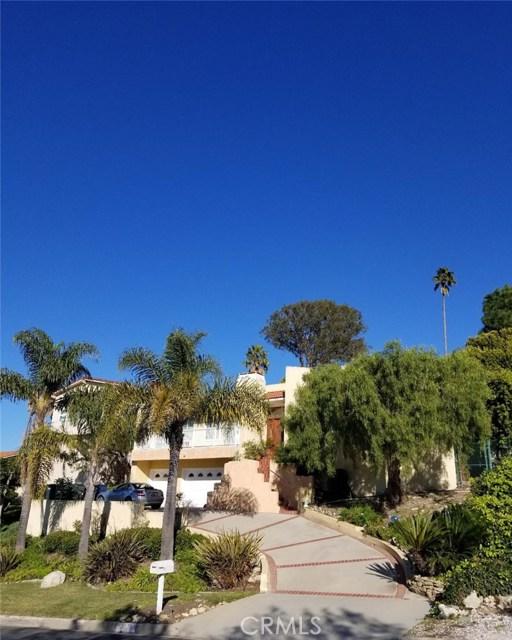 30176 Rhone Drive  Rancho Palos Verdes CA 90275
