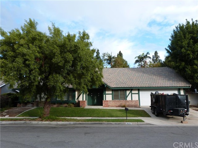 Single Family Home for Rent at 5129 East Stacey Lee St Orange, California 92867 United States