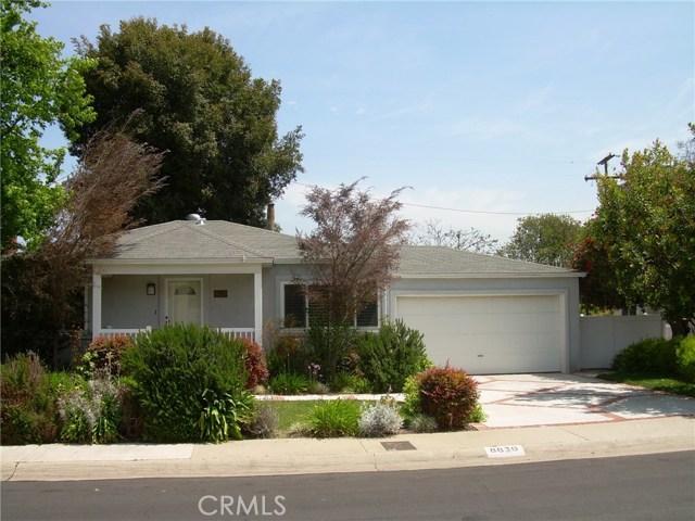 8630 Yorktown Avenue  Los Angeles CA 90045