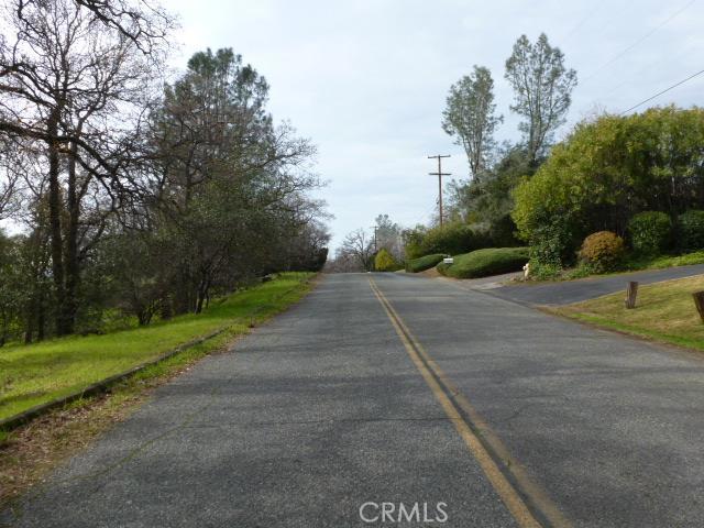 Canyon Highlands Drive