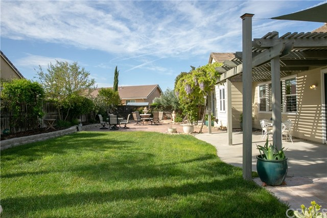 2635 Beechwood Drive Paso Robles, CA 93446 - MLS #: NS18086385