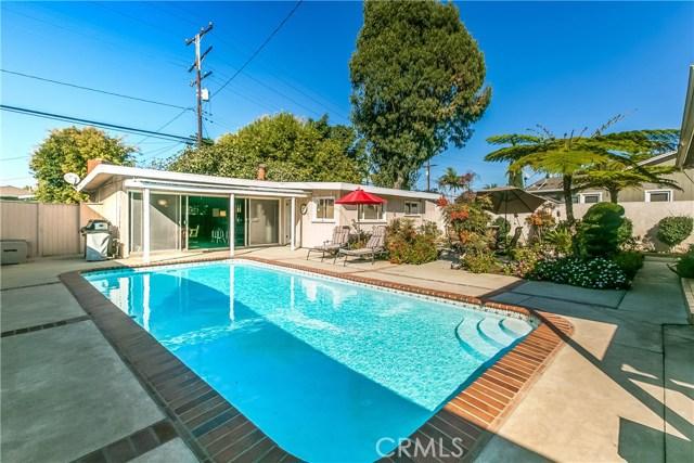 4631 N Cerritos Drive Long Beach, CA 90807 - MLS #: PW18267427