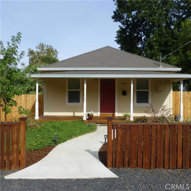 956 Humboldt Avenue, Chico CA 95928