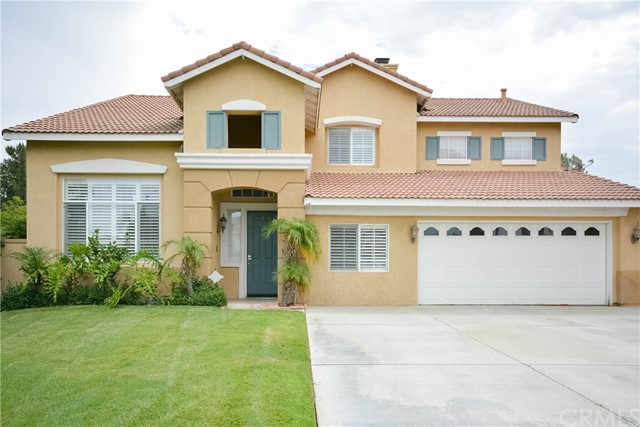 1230 Via Blairo Circle, Corona, California